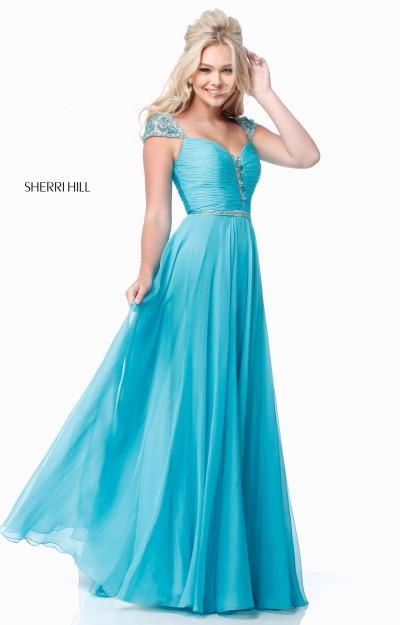 Sherri Hill 51744