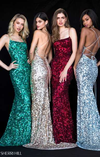Sherri Hill 51783  picture 6