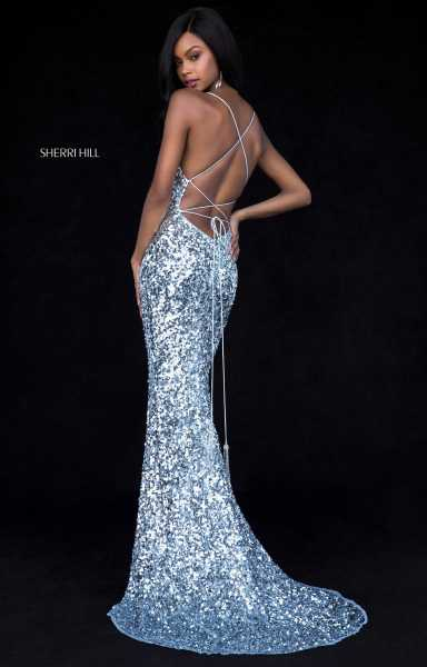 Sherri Hill 51783  picture 4