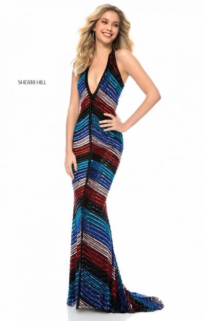 Sherri Hill 51784