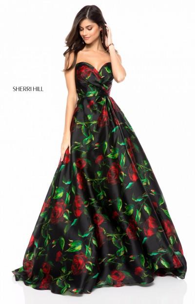 Sherri Hill 51803