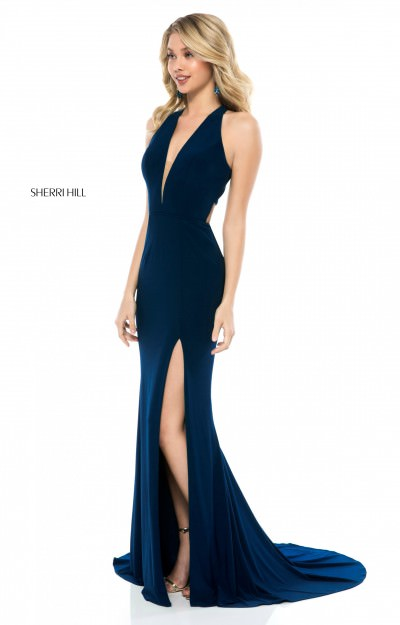 Mediterranean Evening Dresses