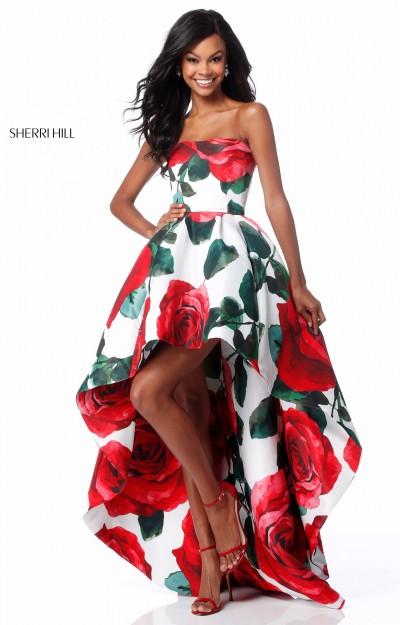 Sherri Hill 51816