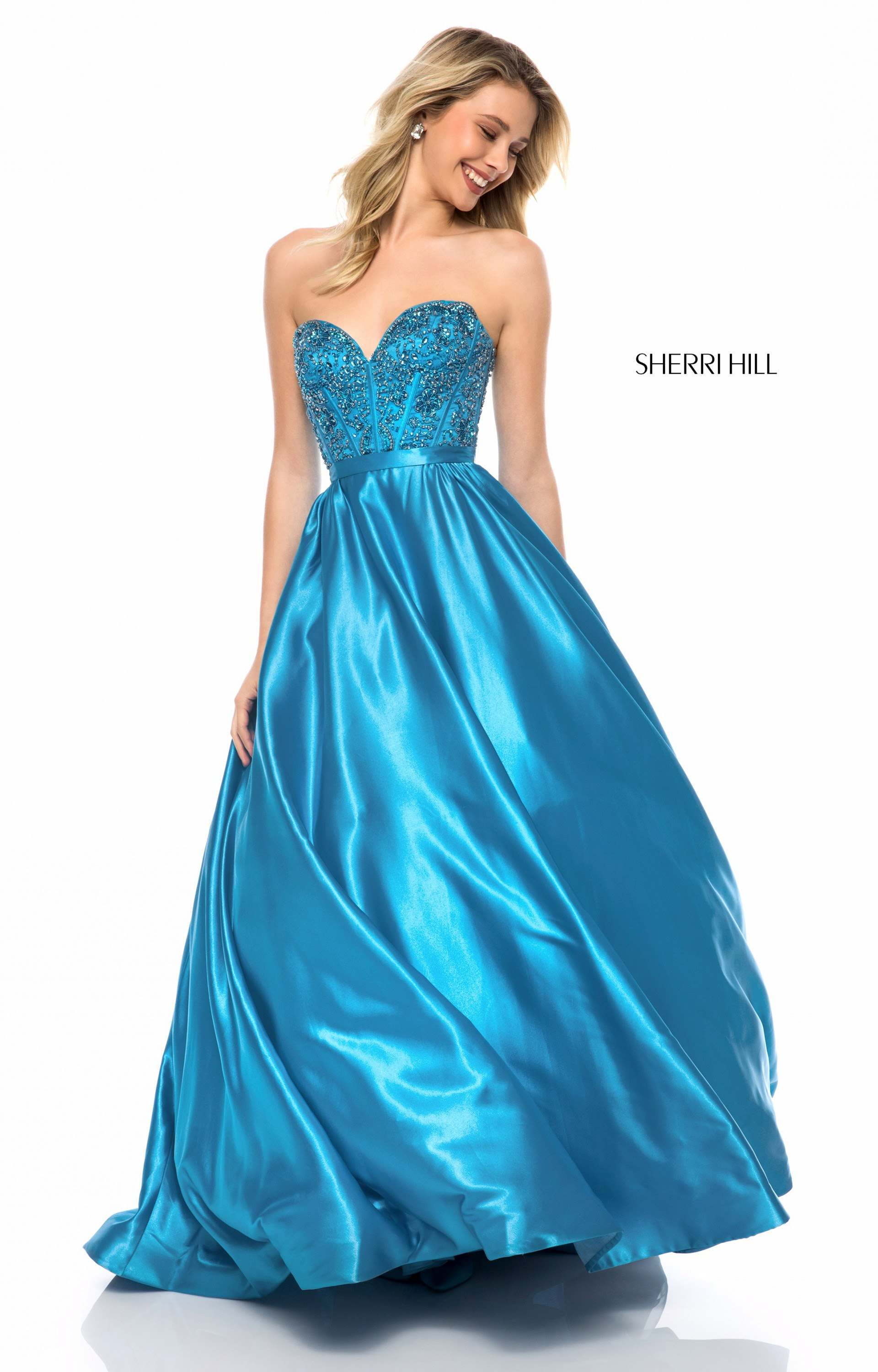 Famous Sherri Hill Ball Gowns Ideas - Wedding and flowers ispiration ...