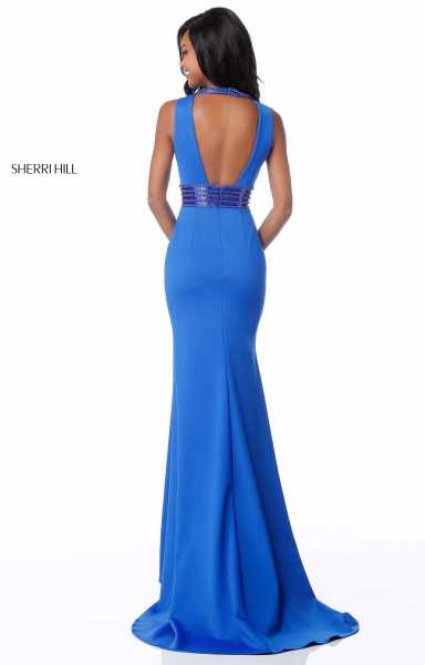 Sherri Hill 51859 Fitted picture 2