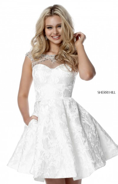 Sherri Hill 51878