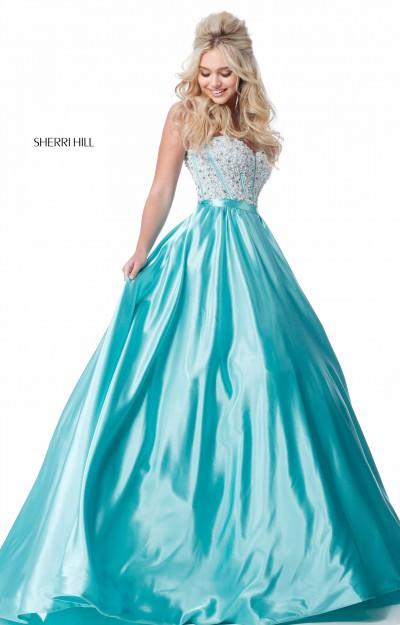 Sherri Hill 51884