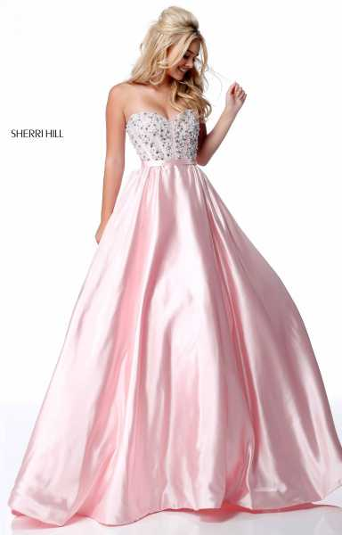 Sherri Hill 51884 Ball Gowns picture 2