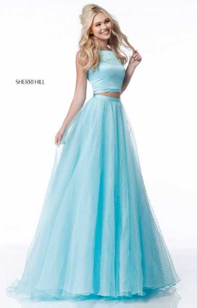 Sherri Hill 51895 Ball Gowns and Two Piece picture 2
