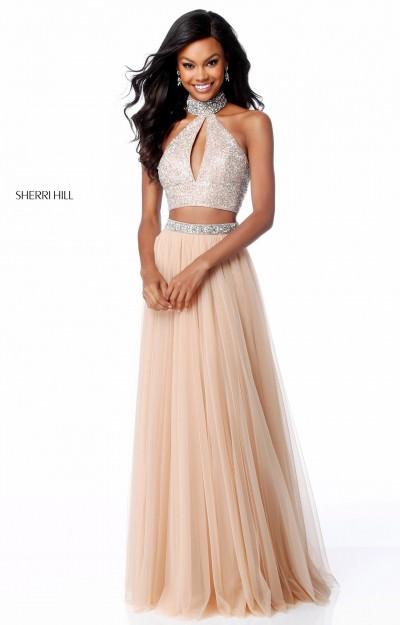Sherri Hill 51910