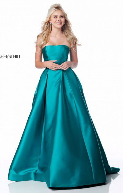 Green Prom Dresses   Formal, Evening   Lime Mint Emerald