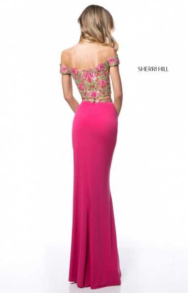 Sherri Hill 51951 Long picture 3