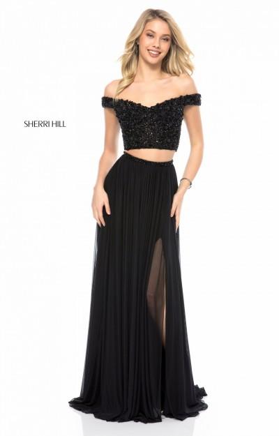 Sherri Hill 51996
