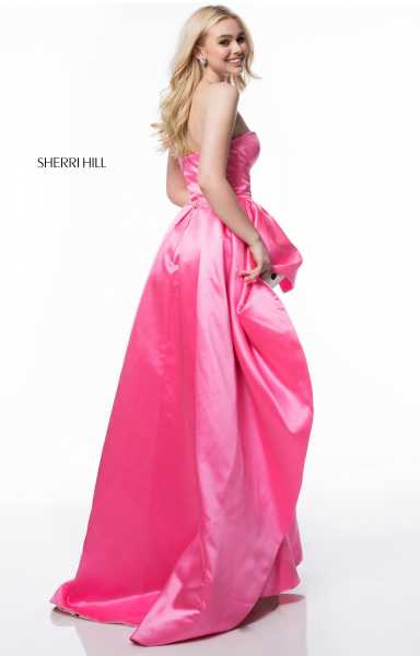 Sherri Hill 52054 Fitted picture 2