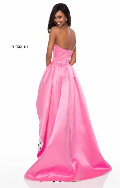 Sherri Hill 52054  picture 5