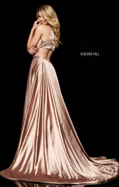 Sherri Hill 52120 Long picture 3