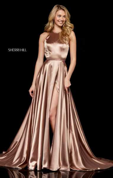 Sherri Hill 52120  picture 4