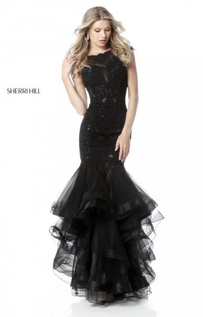 Sherri Hill 51564