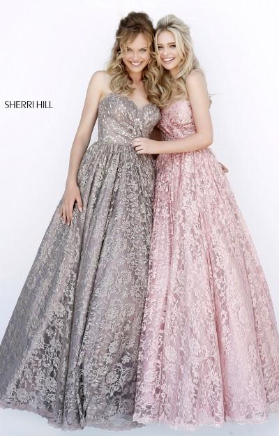 Sherri Hill 51574