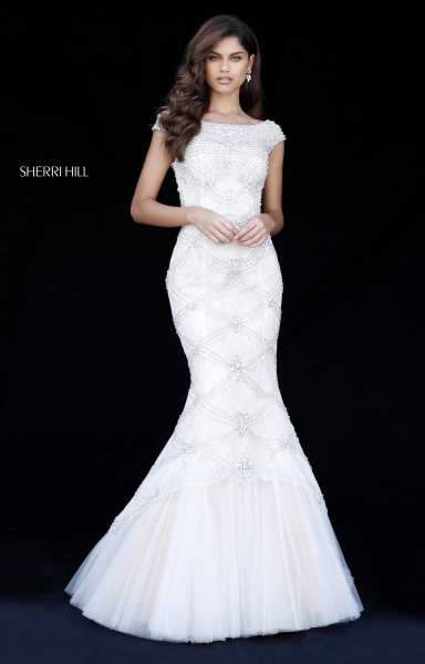Sherri Hill 51593 Long picture 3