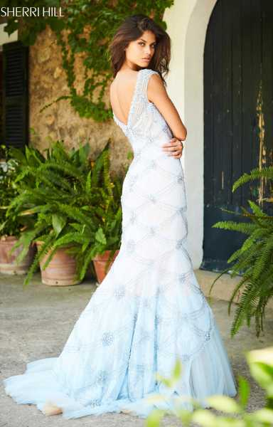 Sherri Hill 51593  picture 6