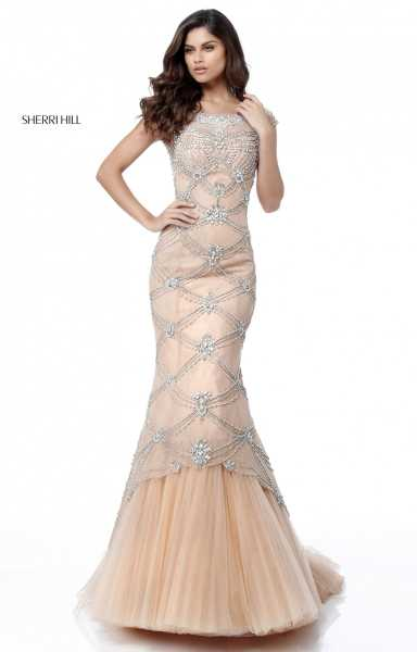 Sherri Hill 51593  picture 7
