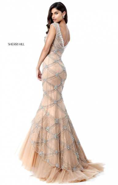Sherri Hill 51593  picture 8