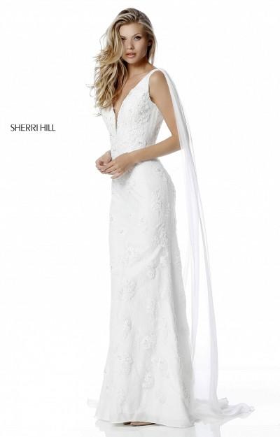 Sherri Hill 51599