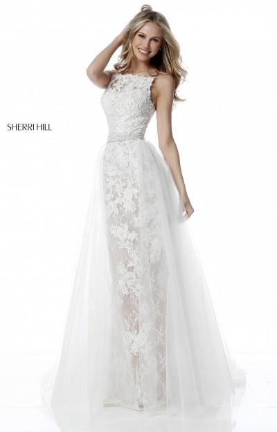 Sherri Hill 51602