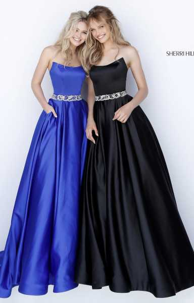 Sherri Hill 51609  picture 6