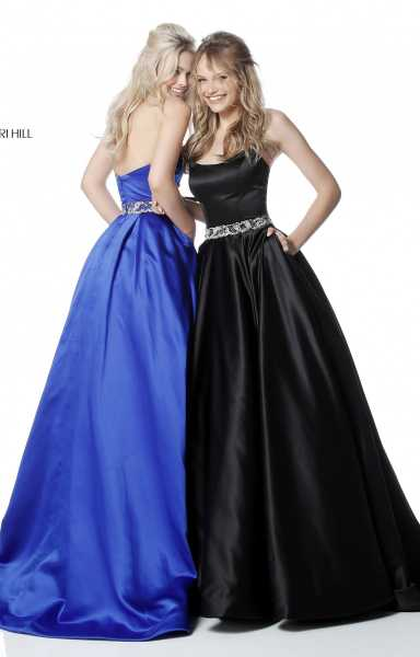 Sherri Hill 51609  picture 7