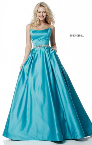 Sherri Hill 51609  picture 8