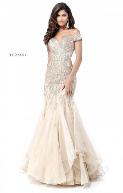 Sherri Hill 51618