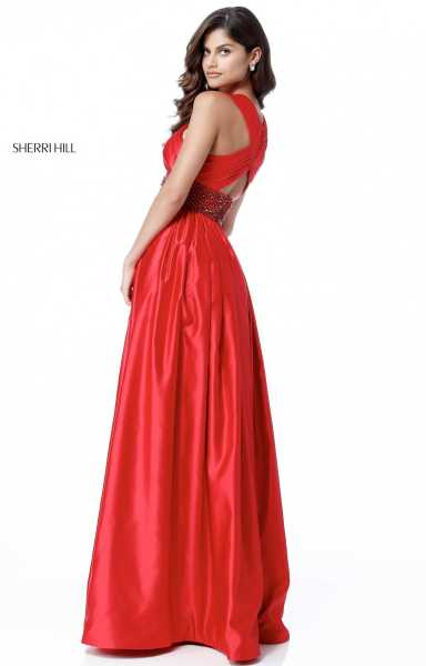 Sherri Hill 51621 Ball Gowns picture 2