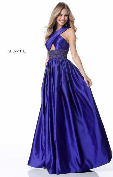 Sherri Hill 51621  picture 7