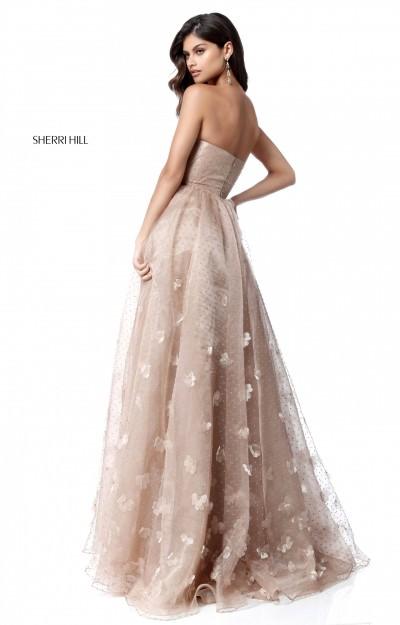 Sherri Hill 51625