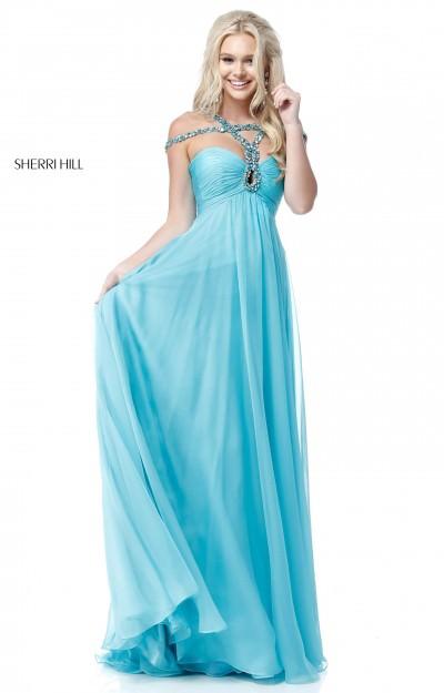 Sherri Hill 51639
