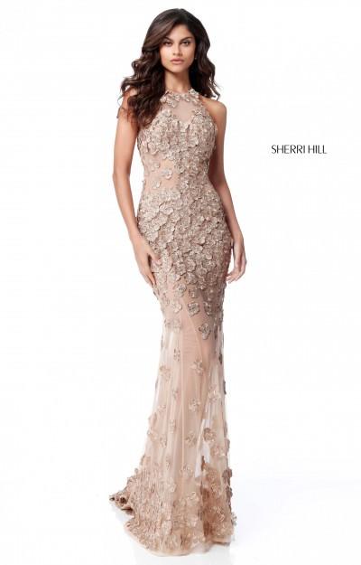 Sherri Hill 51660