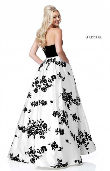 Sherri Hill 51685 Ball Gowns picture 2