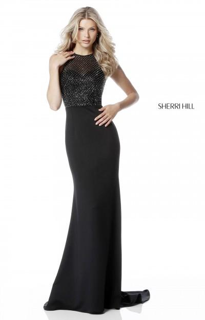 Sherri Hill 51697