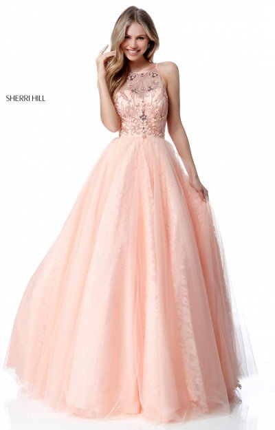 1e761c8cd29b Sherri Hill Dresses | Formal Prom, Pageant and Evening Dresses | Page 11