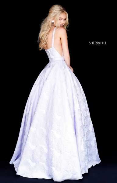 Sherri Hill 51703 Ball Gowns picture 2