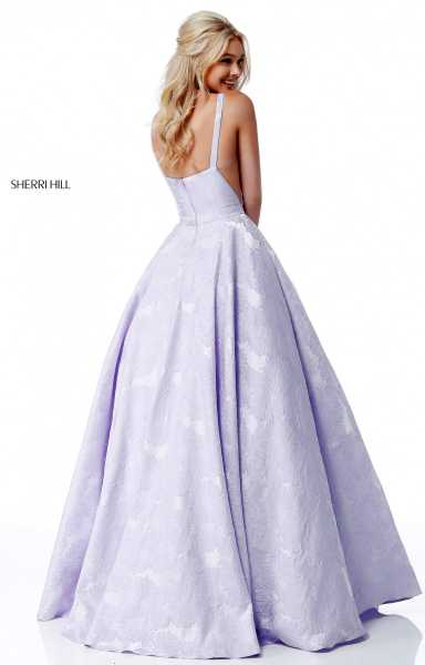 Sherri Hill 51703  picture 5