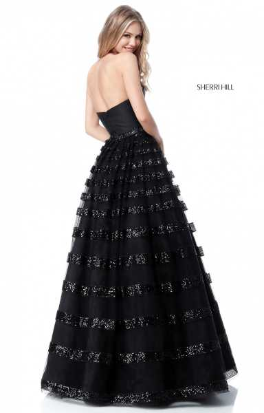 Sherri Hill 51705 Ball Gowns picture 2