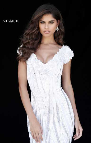 Sherri Hill 51736  picture 6
