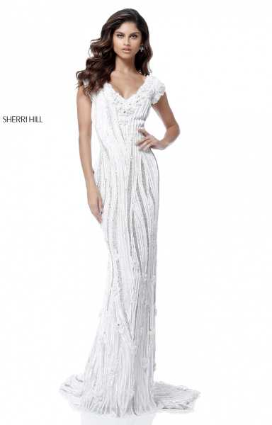 Sherri Hill 51736  picture 7