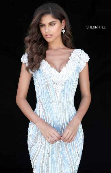 Sherri Hill 51736  picture 8
