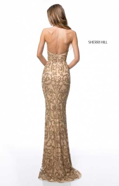 Sherri Hill 51749  picture 4