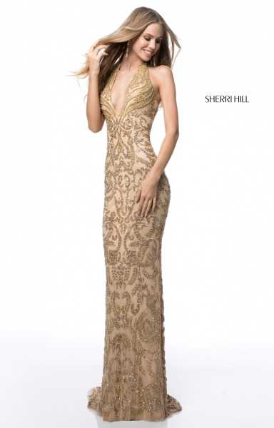 Sherri Hill 51749  picture 7