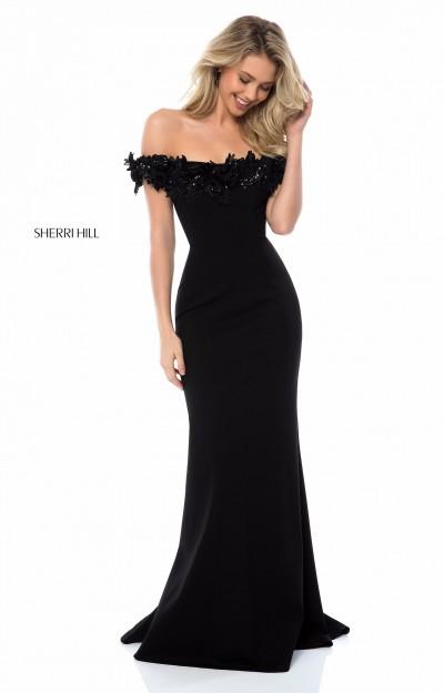 Sherri Hill 51774